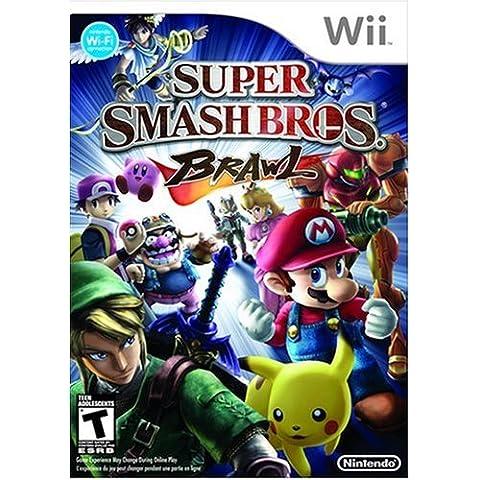 Nintendo Super Smash Bros. Brawl - Juego