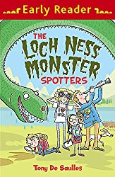 The Loch Ness Monster Spotters (Early Reader)
