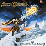 Songtexte von Luca Turilli - King of the Nordic Twilight