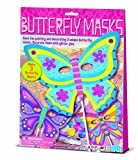 Best 4M Kid Art Supplies - 4M Butterfly Masks Review