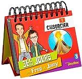 Calendrier - C'est pas sorcier, 365 jours avec Fred et Jamy