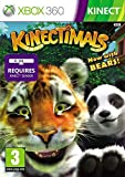 Kinectimals : joue avec des ours ! (jeu Kinect)