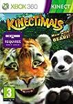Kinectimals : joue avec des ours ! (j...