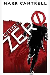 Citizen Zero Paperback