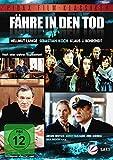 Fähre in den Tod - Katastrophendrama mit Hellmut Lange und Klaus J. Behrendt (Pidax Film-Klassiker)