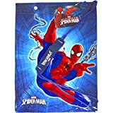 MARVEL SpiderMan Waterproof Drawstring School Sports Gym Review and Comparison