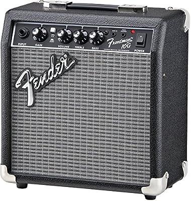 FENDER FRONTMAN 10G guitar combo 10 watt