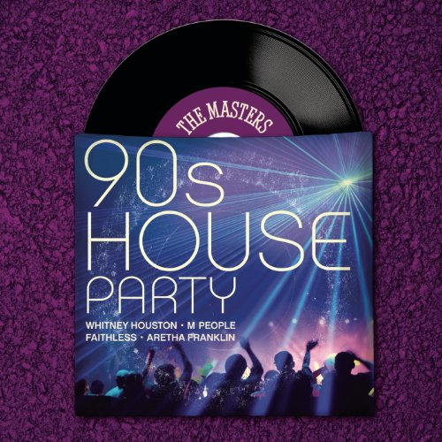 Masters Series - 90's House Party