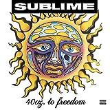 40oz to Freedom [Limited] [Vinyl LP]