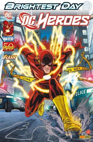 Dc heroes 05 : flash