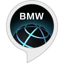 Bmw Connected Amazon De Alexa Skills