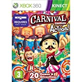 Carnival Games In Action [Kinect Required] (XBOX 360) [UK IMPORT]