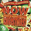Now That's What I Call Christmas!: 36 Christmas Songs - The Signature Collection