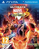Cheapest Ultimate Marvel Vs Capcom 3 on PlayStation Vita