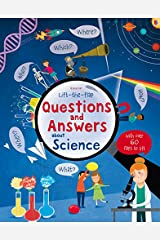 Lift-the-flap Questions and Answers About Science: 1 Hardcover