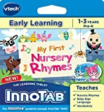 VTech InnoTab Software, My First Nursery Rhymes