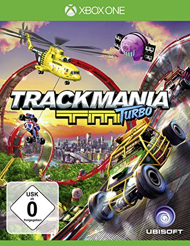 Trackmania Turbo - [Xbox One]