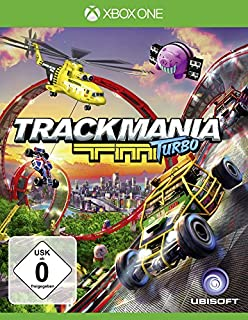 TrackMania Turbo (B017OTZYYG) | Amazon Products