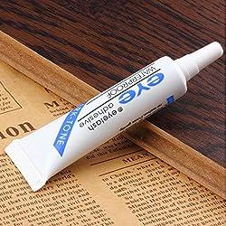 Triton (Korea) Eyelash Adhesive / Glue Waterproof 7G (1/4 Oz)
