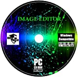 Professional Photo Image Editing Software 2016 for PC Windows 10 8 7 Vista XP & Mac OS X