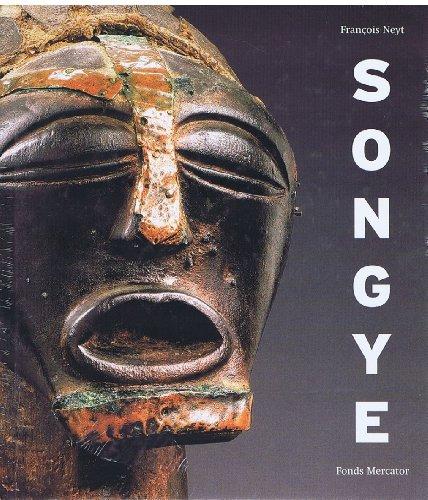 La redoutable statuaire songye d'Afrique centrale
