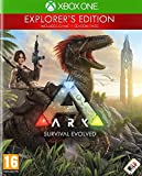 Ark Survival Evolved Explorer's Edition Jeu Xbox One