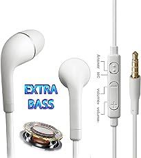 Nabster Bass Bost Sound for Mi Note 4, 5, 5 Pro, Redmi 3s Prime, Mi Y1 Lite, 5(White)