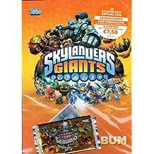 Topps Skylanders Giants Starter Set
