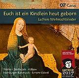 Canciones De Navidad De Martin Lutero