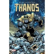 Thanos : Le Samaritain