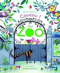 Coucou ! - Au zoo