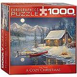 Eurographics - Rompecabezas, 1000 piezas (EG80000608)