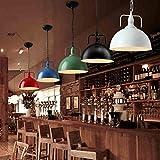 WCZ Personalisierte Dekorative Beleuchtung Luxus Europäischen Kupfer Kronleuchter LED Deckenleuchten Lampe Haupt Schlafzimmer Studie Restaurant Amerikanischen Runde Lampe,Schwarz