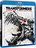 Transformers : L'âge de l'extinction [Blu-ray]