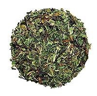 Dandelion Leaf White Tea - 4oz - Weight Loss - Digestion - Bloating - Loose Leaf - Nature's Tea Leaf