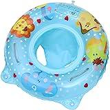 EOZY-Flotador Bebe Anillo de Natación Bebé de Piscina Flotador Bebe Cuello Flotador Bebe Niño Niña