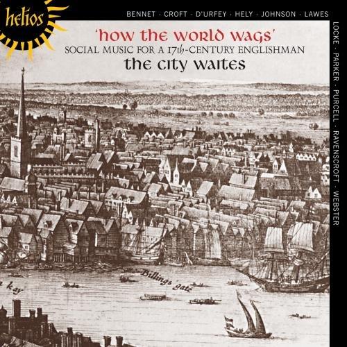 How the World Wags (Martin Locken)