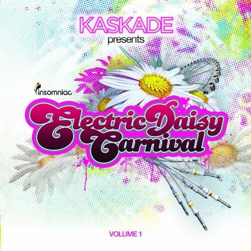 Kaskade Presents Electric Daisy Carnival Volume 1 by Kaskade (2010-08-17)