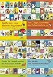4 Bände mit insgesamt 93 Kindergeschichten der DDR im Set - Erzähl mir vom kleinen Angsthasen + Von Tuppi, Krawitter und Schweinchen Jo + Kennst du Lommelchen und die drei kleinen Ferkel? + Lies mir vor von Mäusecken Wackelohr