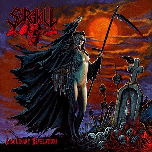 Sanguinary Revelations by Surgikill