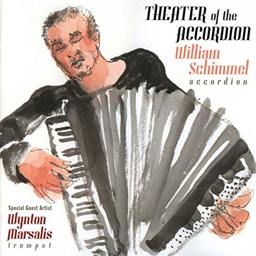William Schimmel