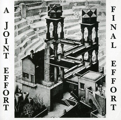 Joint Effort: Final Effort (Audio CD)