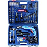 Bosch GSB 550 Mechanic Kit Professional