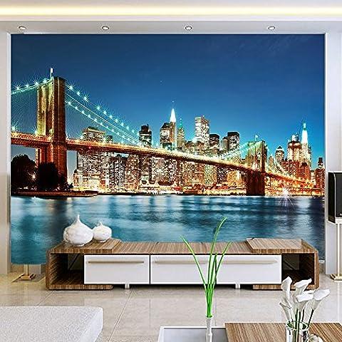 Yazi personalizzato misura Closet Adesivi decorativi autoadesivi impermeabile-Veranda per porta scorrevole, visione notturna