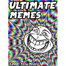 MEMES: Ultimate Memes & Jokes 2017 – Impossible No Laugh Challenge – Funniest Memes on the Planet: Funny Memes 2017, Dank Memes, Memes For Kids, Memes ... xl, Pikachu Books, Roasts (English Edition)