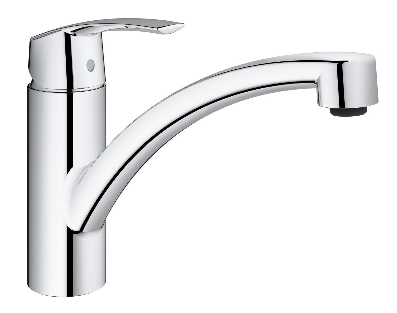 Grohe Start – Grifo de cocina, color cromo (Ref.32441001)