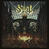 Ghost: Meliora (Ltd.Del.Edt.2LP+EP) [Vinyl LP] (Vinyl)