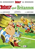Asterix latein 09: Asterix apud Britannos