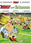 Asterix latein 09: Asterix apud Brita...