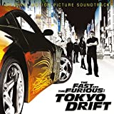 Ost: The Fast and the Furious: Tokyo Drift (Audio CD)